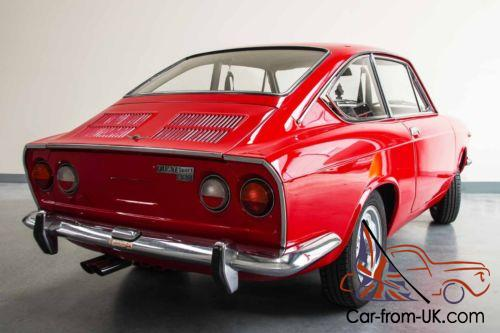 Fiat 850 sport coupe 1968 - Fiat 850 sport coupe for sale ...