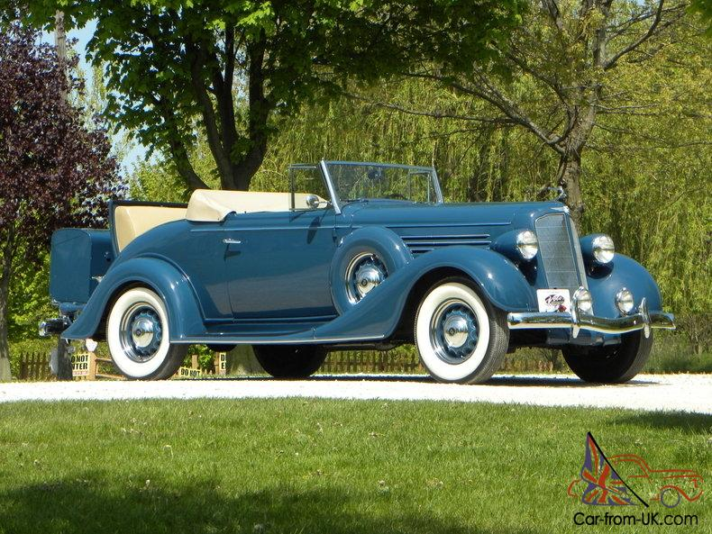1935 Buick 46 C Special Convertible Couperhcarfromuk: 1935 Buick Vin Location At Gmaili.net