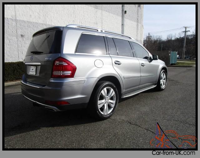 2011 mercedes benz gl class gl450 for 2011 mercedes benz gl450 suv for sale