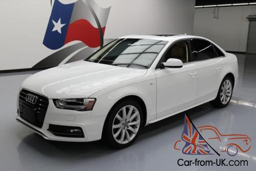2014 audi a4 2 0t premium s line htd seats sunroof. Black Bedroom Furniture Sets. Home Design Ideas