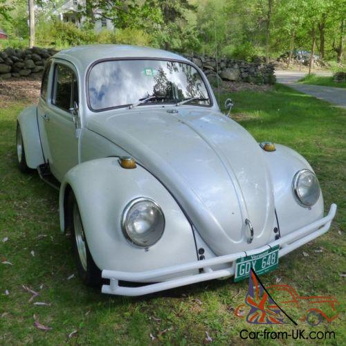 Vw Bug Engines For Sale Used: Classic New Engine 2500 Miles