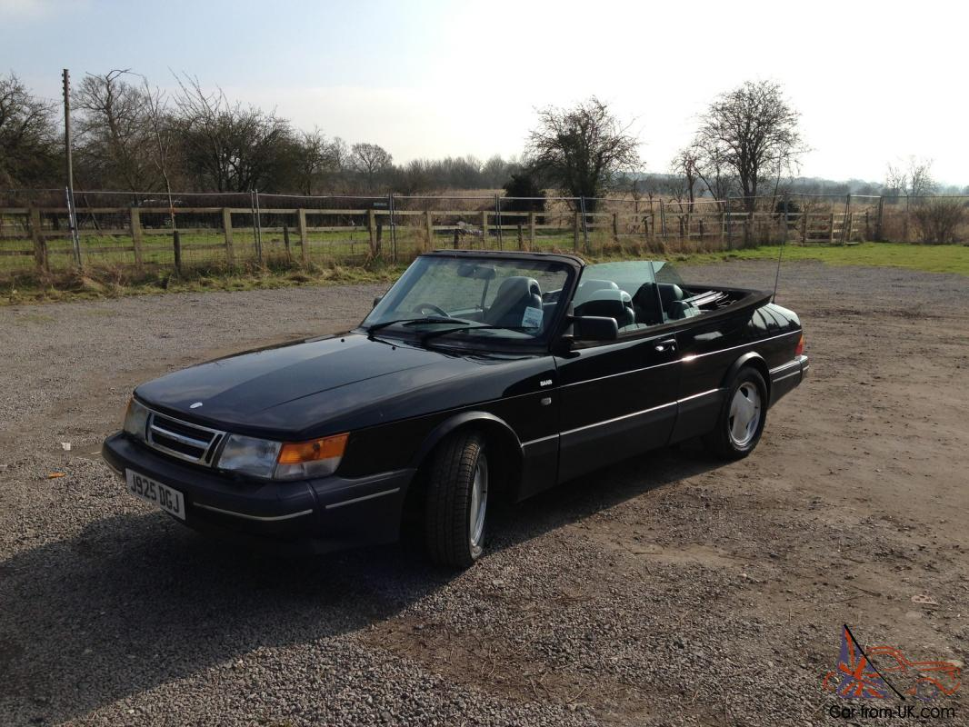 classic saab 900 convertible for sale. Black Bedroom Furniture Sets. Home Design Ideas