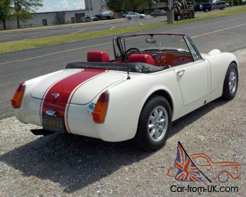 1973 mg midget value