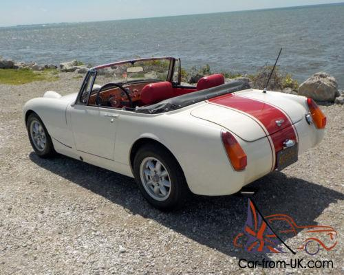 Have removed Mg midget roster