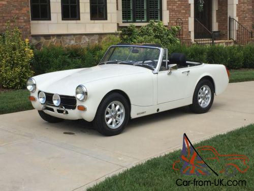 Her Price for 1974 mg midget the older