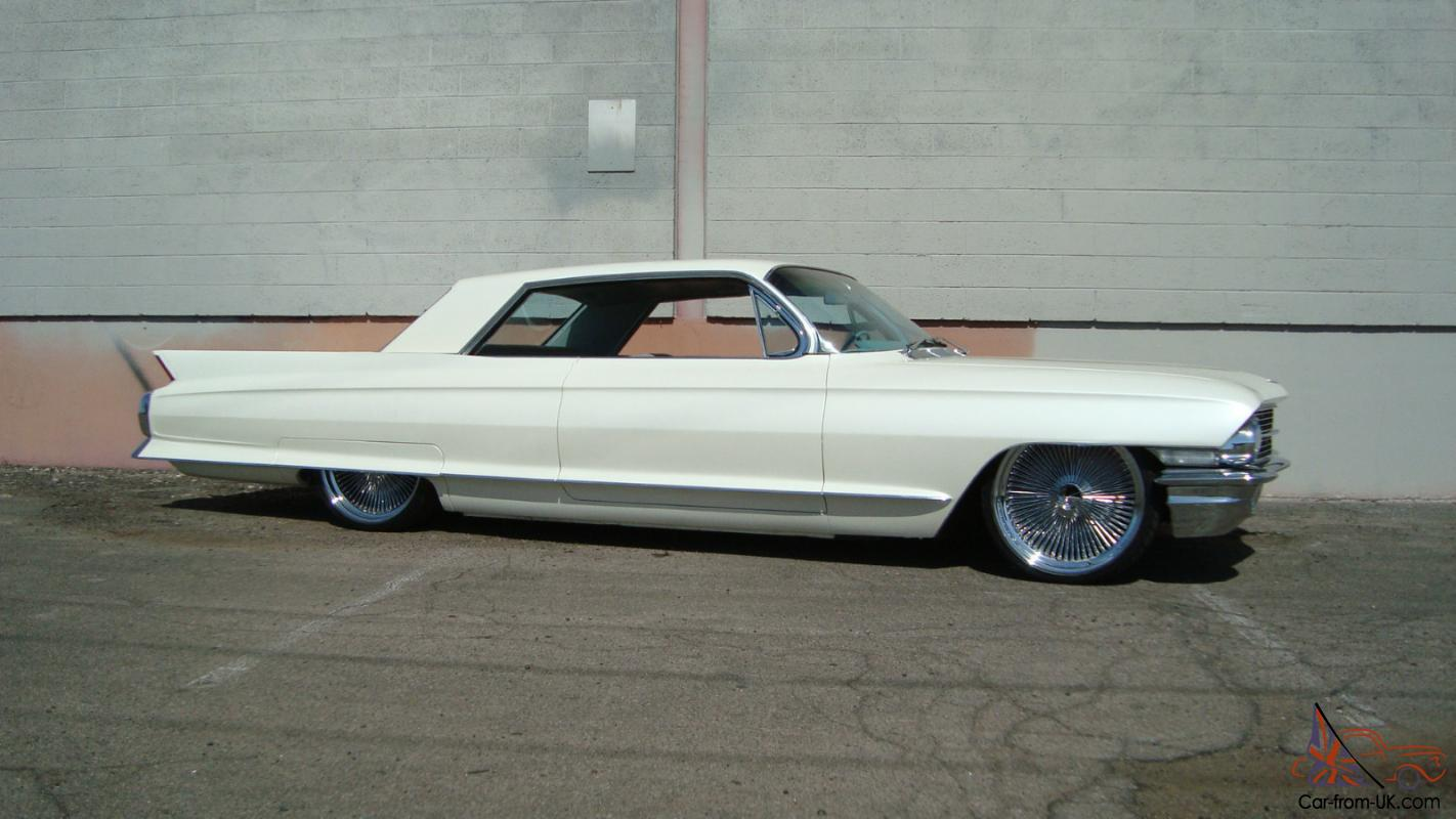 1962 cadillac coupe de ville custom rh car from uk com 1964 cadillac wiring harness for sale 1964 cadillac wiring harness