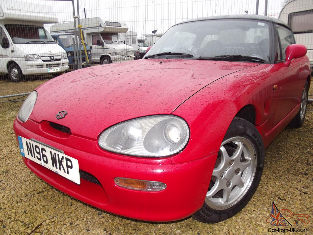 1995 suzuki cappuccino genuine 24k miles immaculate. Black Bedroom Furniture Sets. Home Design Ideas