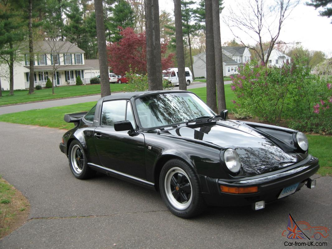 1983 porsche 911 sc targa. Black Bedroom Furniture Sets. Home Design Ideas