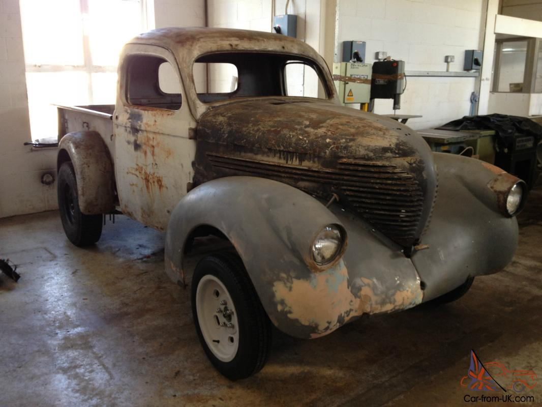 41 willys truck kit - 1938 Willys Pickup Truck Also 37 38 39 40 41 42 Hot Rod Gasser Coupe Steel