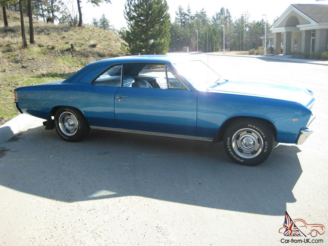 67 Chevelle For Sale In Canada Html Autos Post