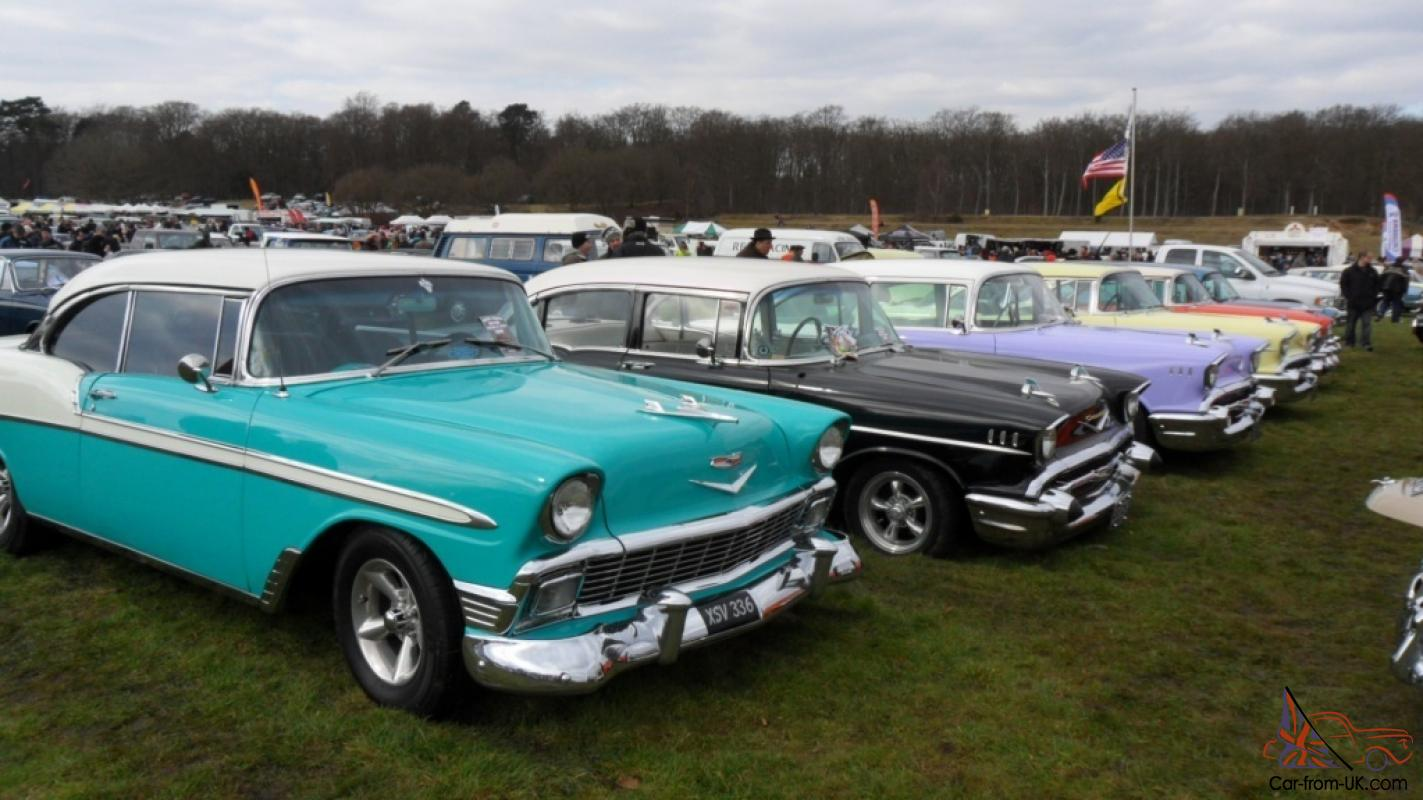 Find Classic Cars For Sale In Northern Ireland