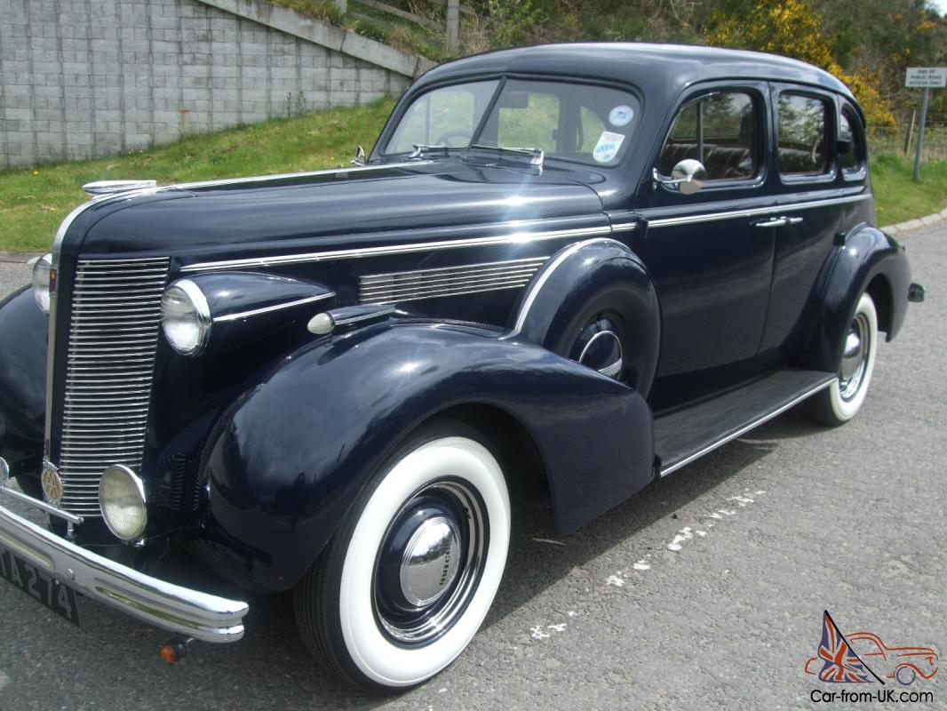 Buick mclaughlin 1936 for Buick motors for sale