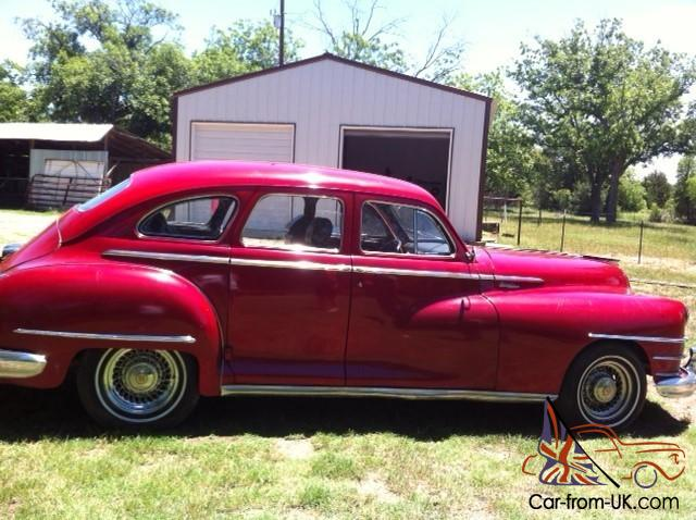Chrysler royal window business coupe pictures page 4 car for 1941 chrysler royal 3 window coupe