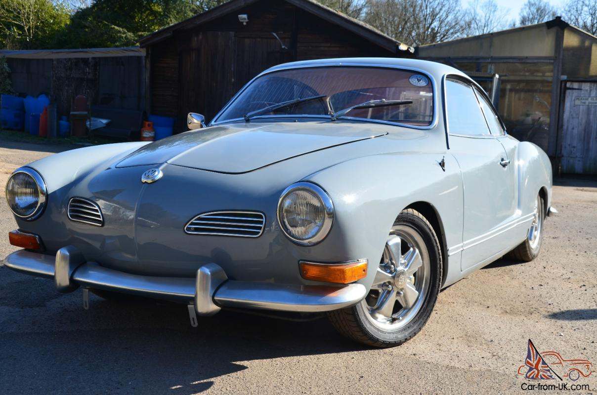 vw karmann ghia rhd immaculate full restoration. Black Bedroom Furniture Sets. Home Design Ideas