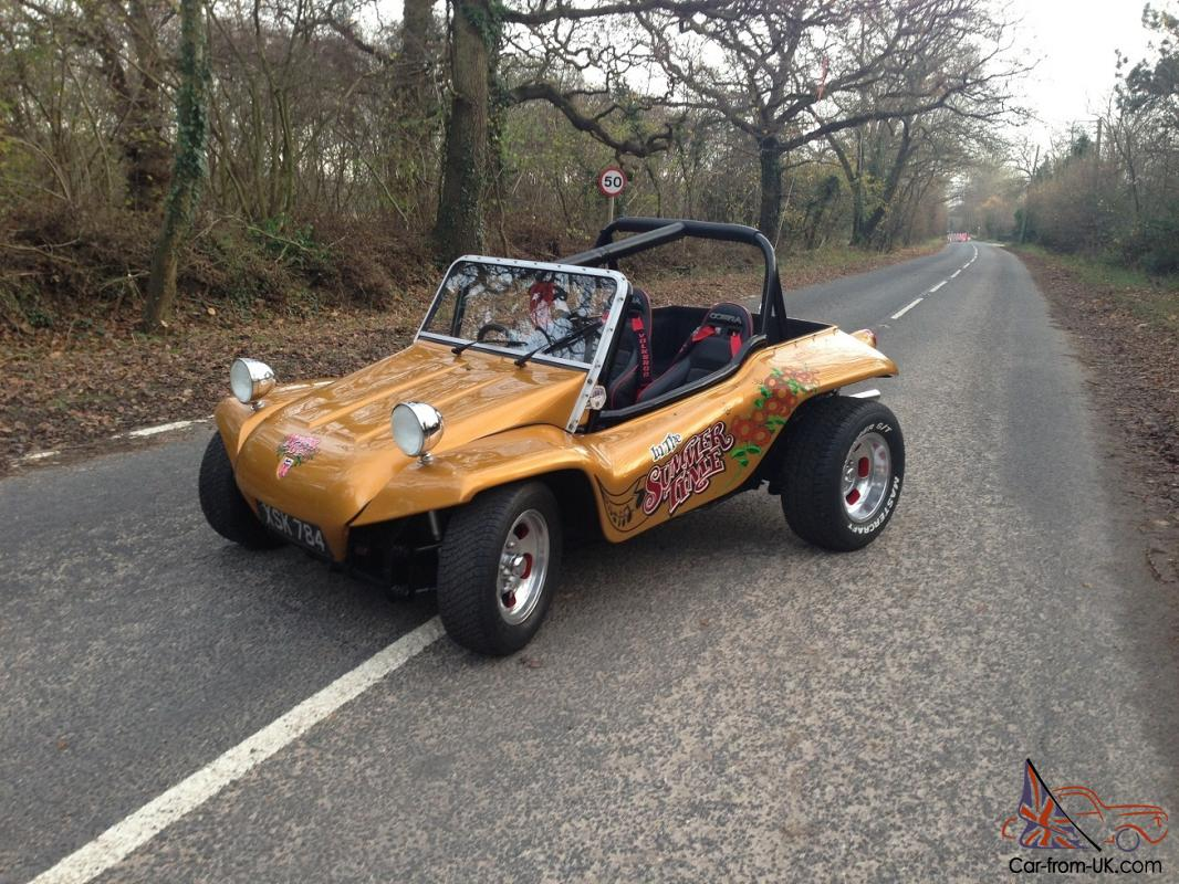 Vw Dune Buggy Cars for sale - SmartMotorGuide.com
