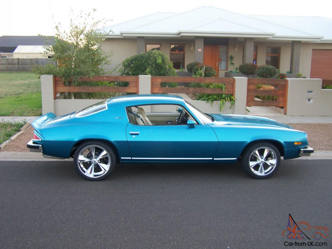 1974 Camaro Z28 For Sale Images Frompo