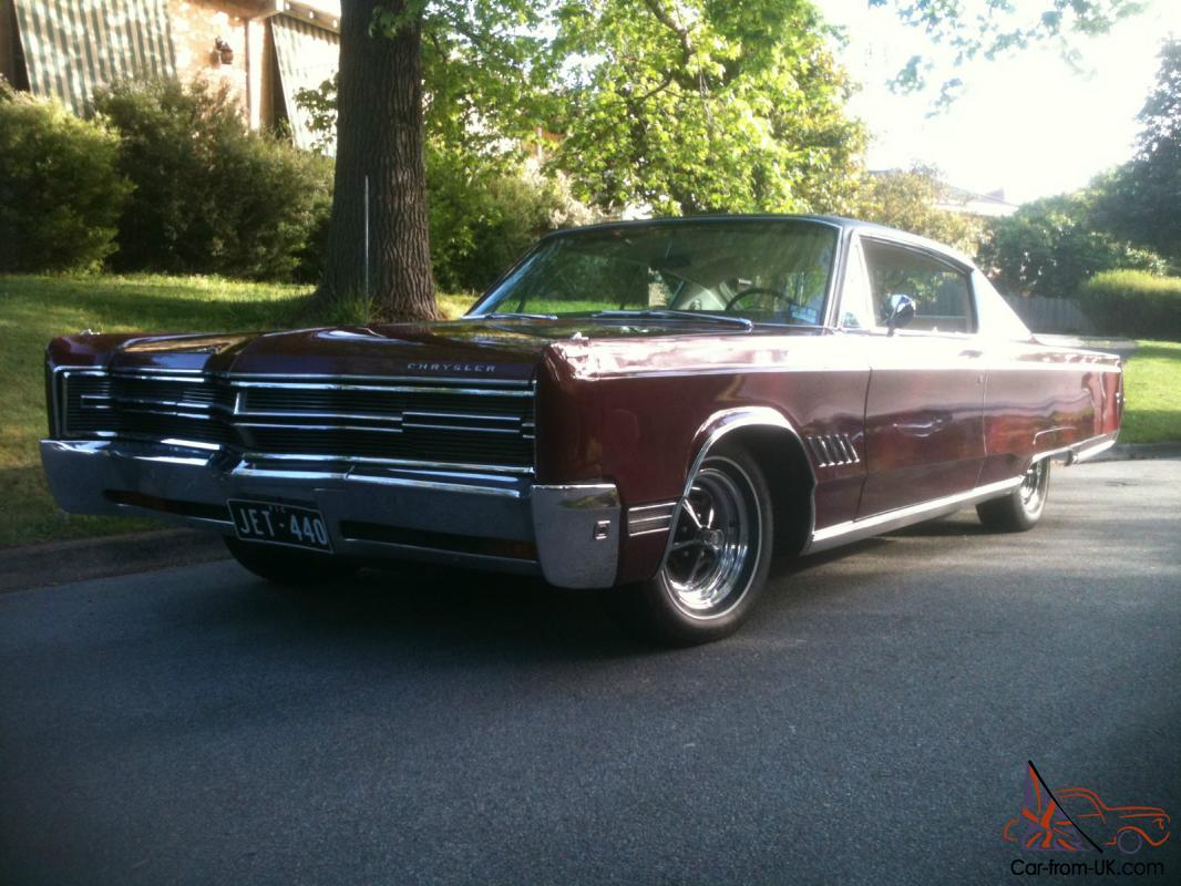 1968 chrysler 300 2 door hardtop 440 floor shift 1 owner. Black Bedroom Furniture Sets. Home Design Ideas