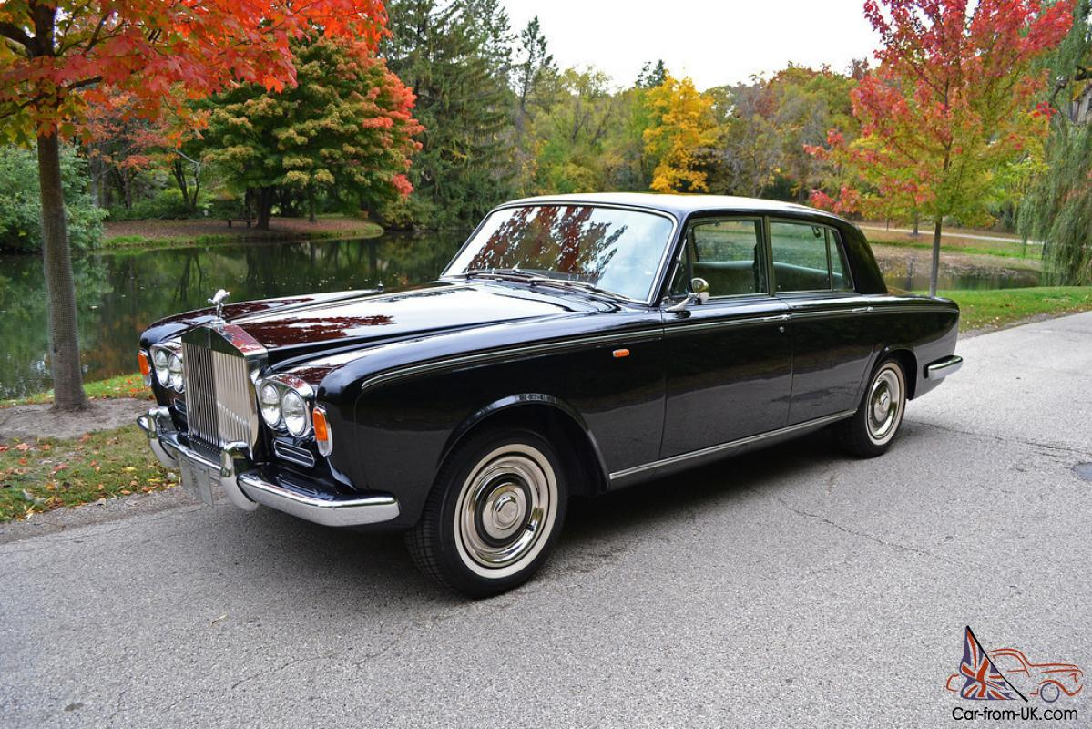 1967 rolls royce silver shadow. Black Bedroom Furniture Sets. Home Design Ideas