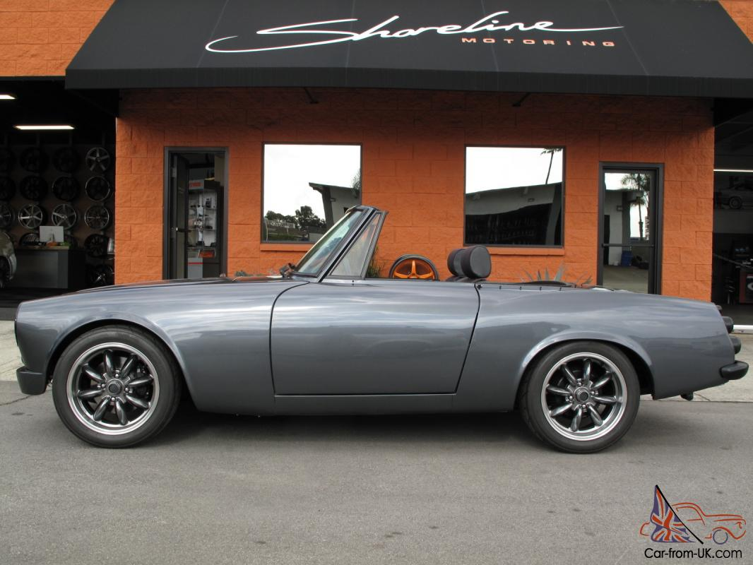 List of Synonyms and Antonyms of the Word: Datsun 1200 Roadster