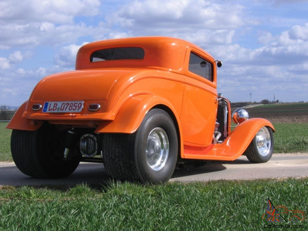 32 ford hotrod 3 window coupe. Black Bedroom Furniture Sets. Home Design Ideas