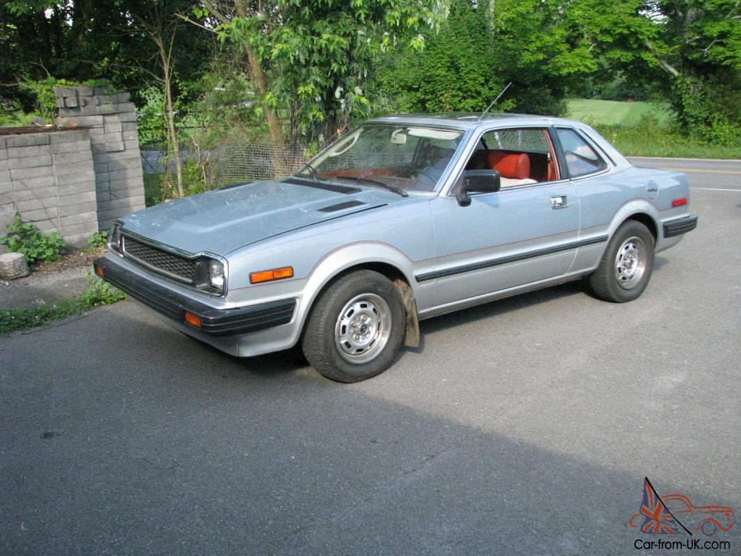 1980 honda prelude base coupe 2 door 1 8l rh car from uk com 1980 Prelude Craigslist 1980 Prelude Craigslist