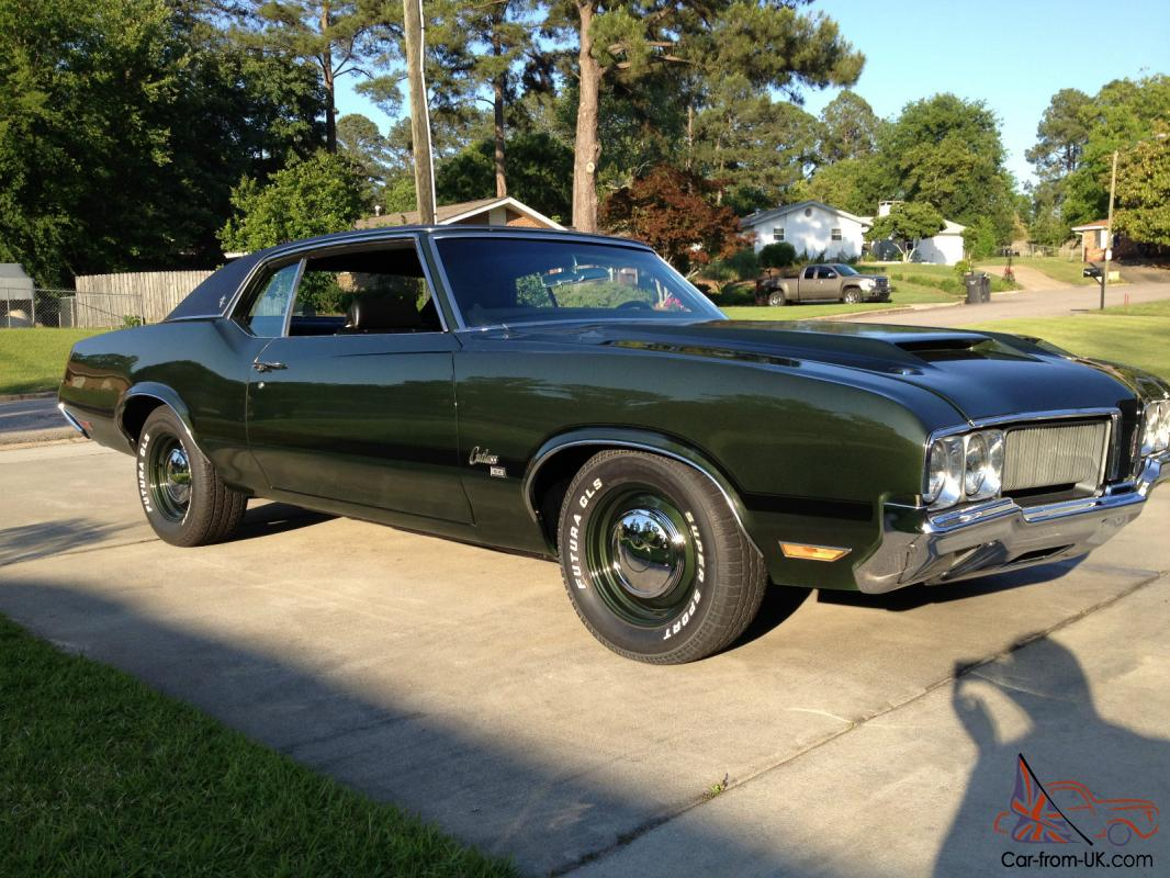 olds cutlass sx 455 complete matching numbers. Black Bedroom Furniture Sets. Home Design Ideas