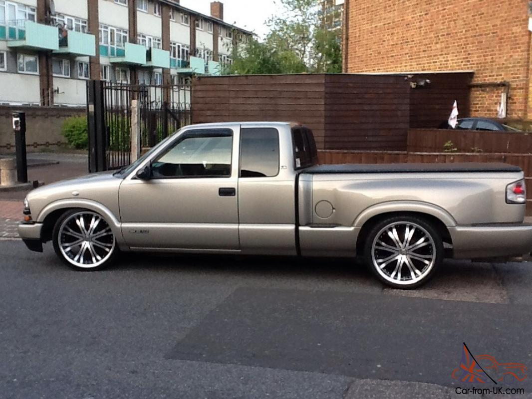1998 Chevy S10 Truck Parts Lmc Truck Has 1998 Chevy S10