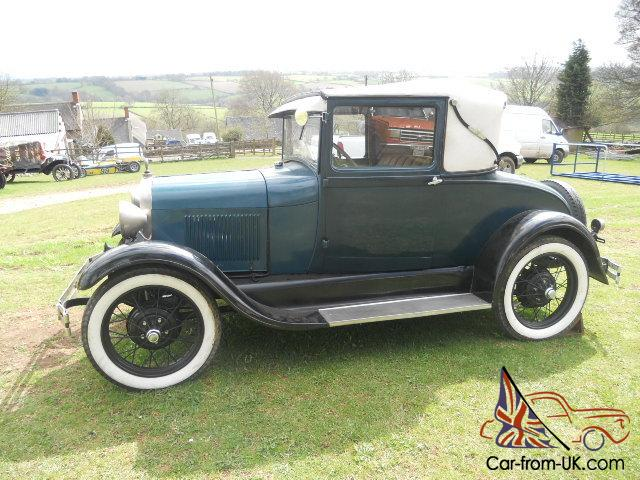 1928 ford model a 2 door coupe for 1928 chevrolet 2 door coupe for sale