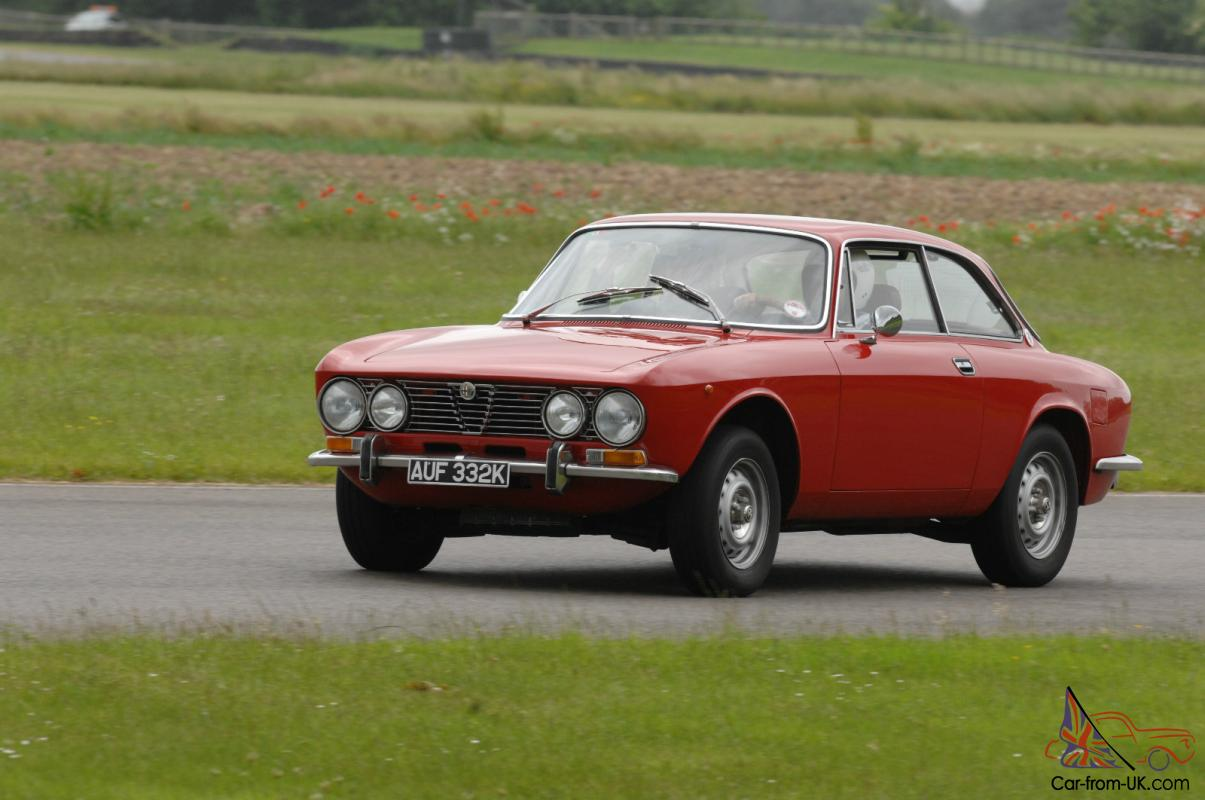 alfa romeo gtv 2000 veloce. Black Bedroom Furniture Sets. Home Design Ideas