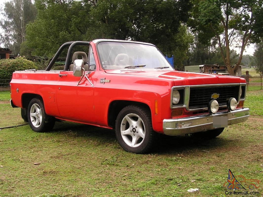 1973 Chev K5 Blazer Chevrolet 2wd 4wd Hard Top And Full Soft 1968 Chevy