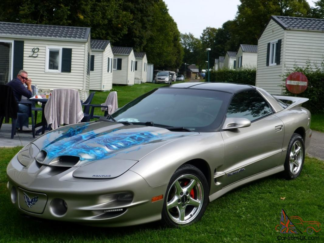 ws6 pontiac trans am firebird 2000 model 4th generation ls1 5 7 v8 ram air. Black Bedroom Furniture Sets. Home Design Ideas