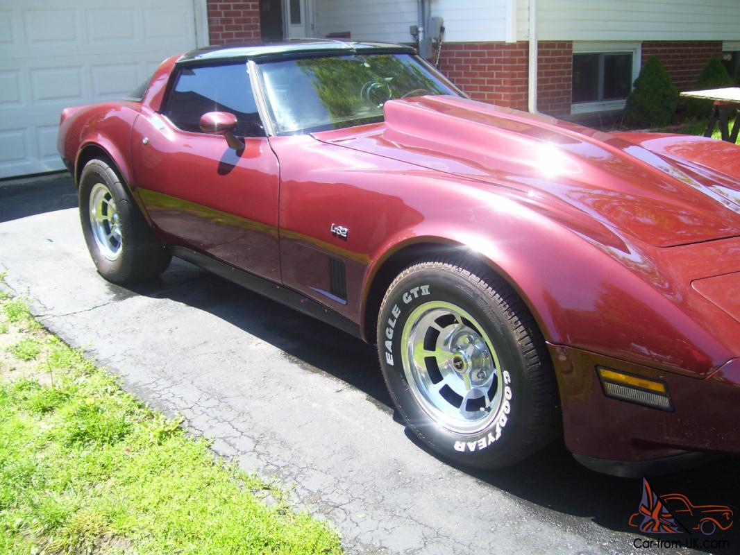 1981 corvette for sale. Cars Review. Best American Auto & Cars Review