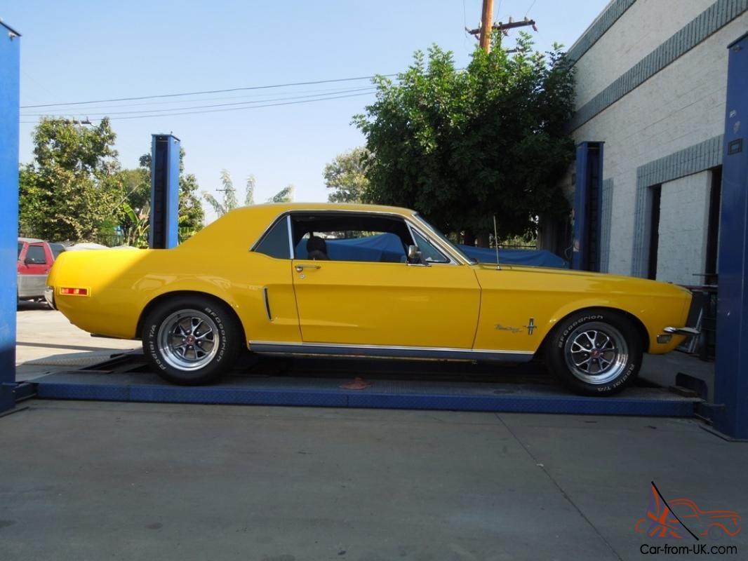 American Muscle Cars For Sale Uk Ebay Image Gallery Hcpr