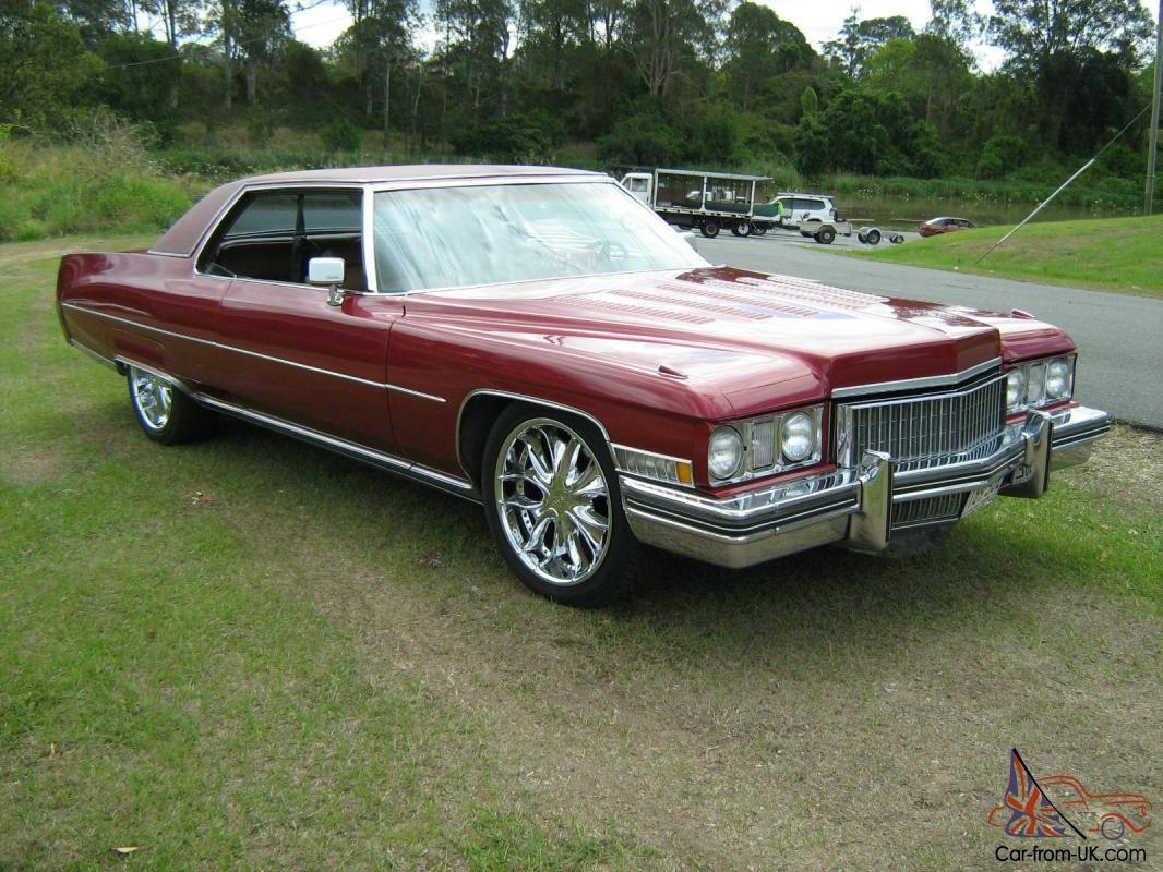 1972 cadillac coupe deville ebay 2016 car release date. Cars Review. Best American Auto & Cars Review