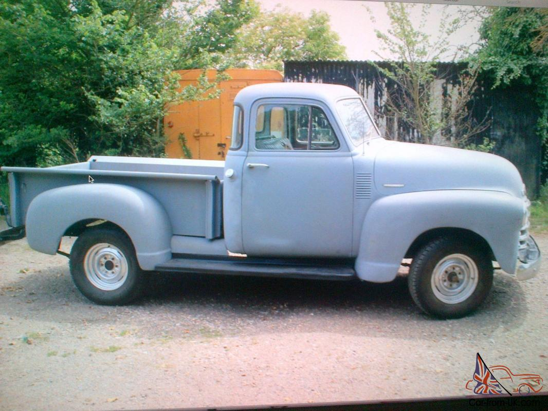 1951 chevy pickup truck for 1951 chevy 5 window pickup for sale