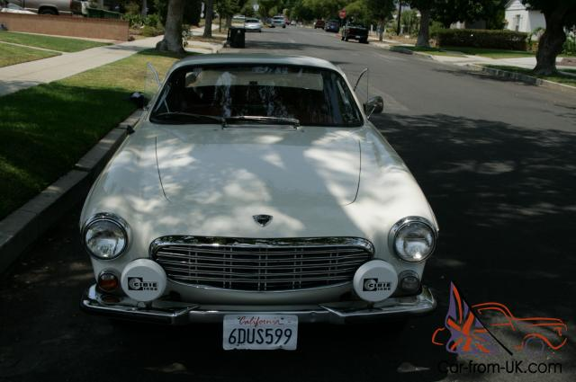 volvo p1800 for sale usa canada craigslist ebay. Black Bedroom Furniture Sets. Home Design Ideas