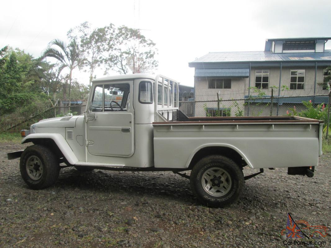 Toyota Fj45 For Sale By Owner Html Autos Post