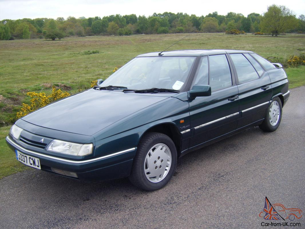 91 j citroen xm v6 24v manual very rare full black. Black Bedroom Furniture Sets. Home Design Ideas
