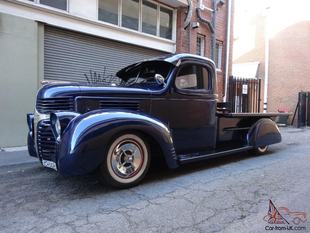 1946 Dodge Pickup Hot Rod