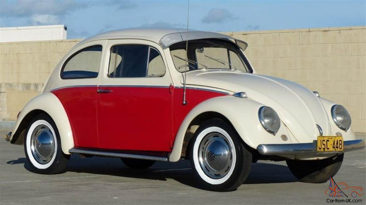 What To Do With Expired Car Seats >> 1968 Volkswagen Beetle Coupe