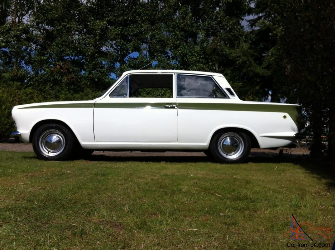 mk1 ford cortina 1965 gt to lotus cortina specification. Black Bedroom Furniture Sets. Home Design Ideas