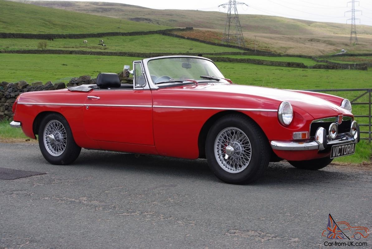1970 mgb roadster lovely all round condition and a nice driver. Black Bedroom Furniture Sets. Home Design Ideas