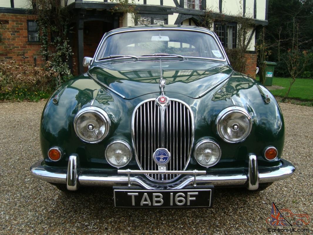 jaguar classics mkii supercharged price product pristine