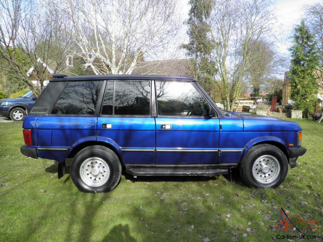 range rover 1987 manual user guide manual that easy to read u2022 rh sibere co 1987 range rover owners manual 2013 Range Rover