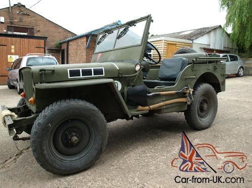hotchkiss jeep m201 licenced built french willys mb ford gpw overland military. Black Bedroom Furniture Sets. Home Design Ideas