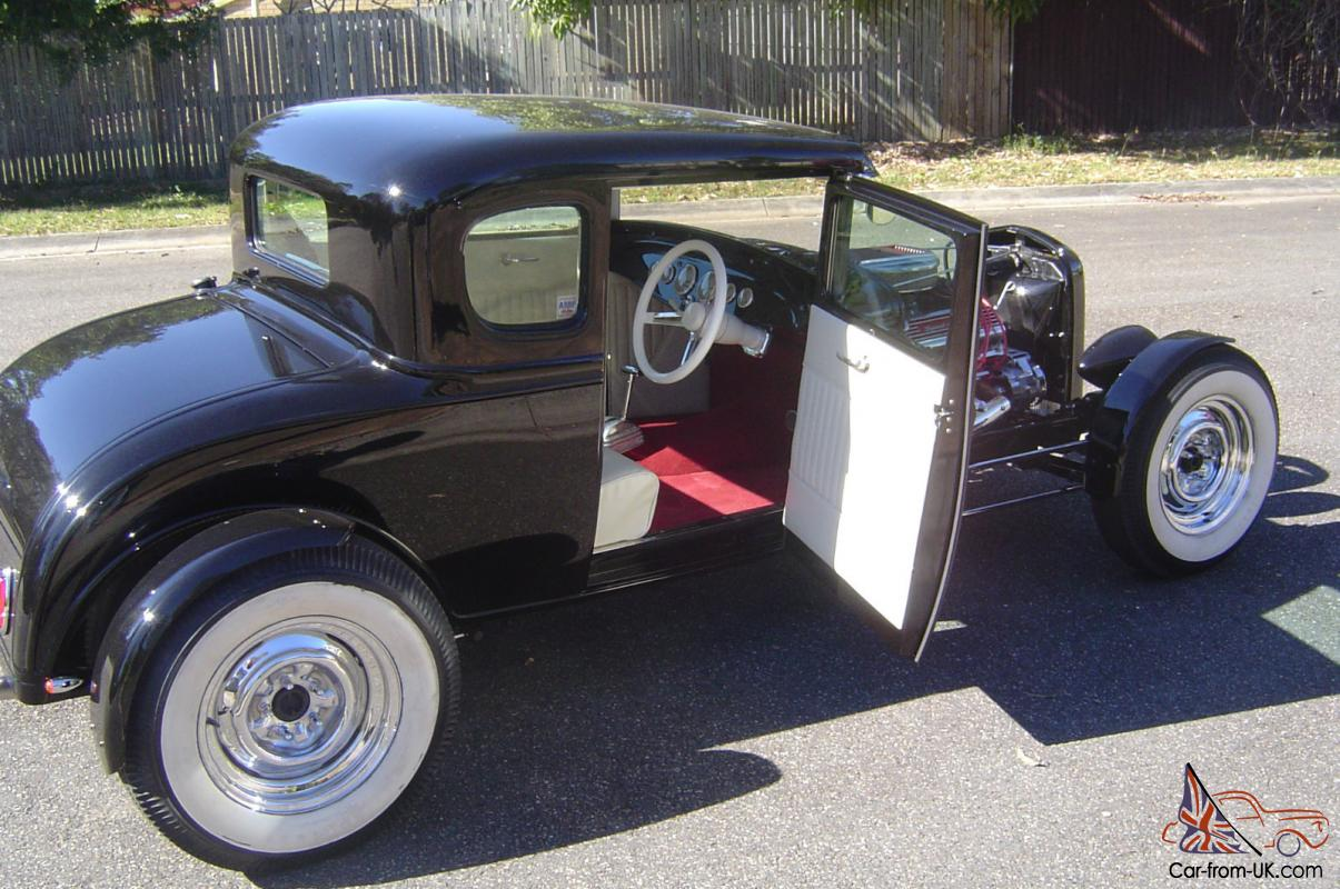 Craigslist New Mexico >> 1930 Ford Coupe HOT ROD