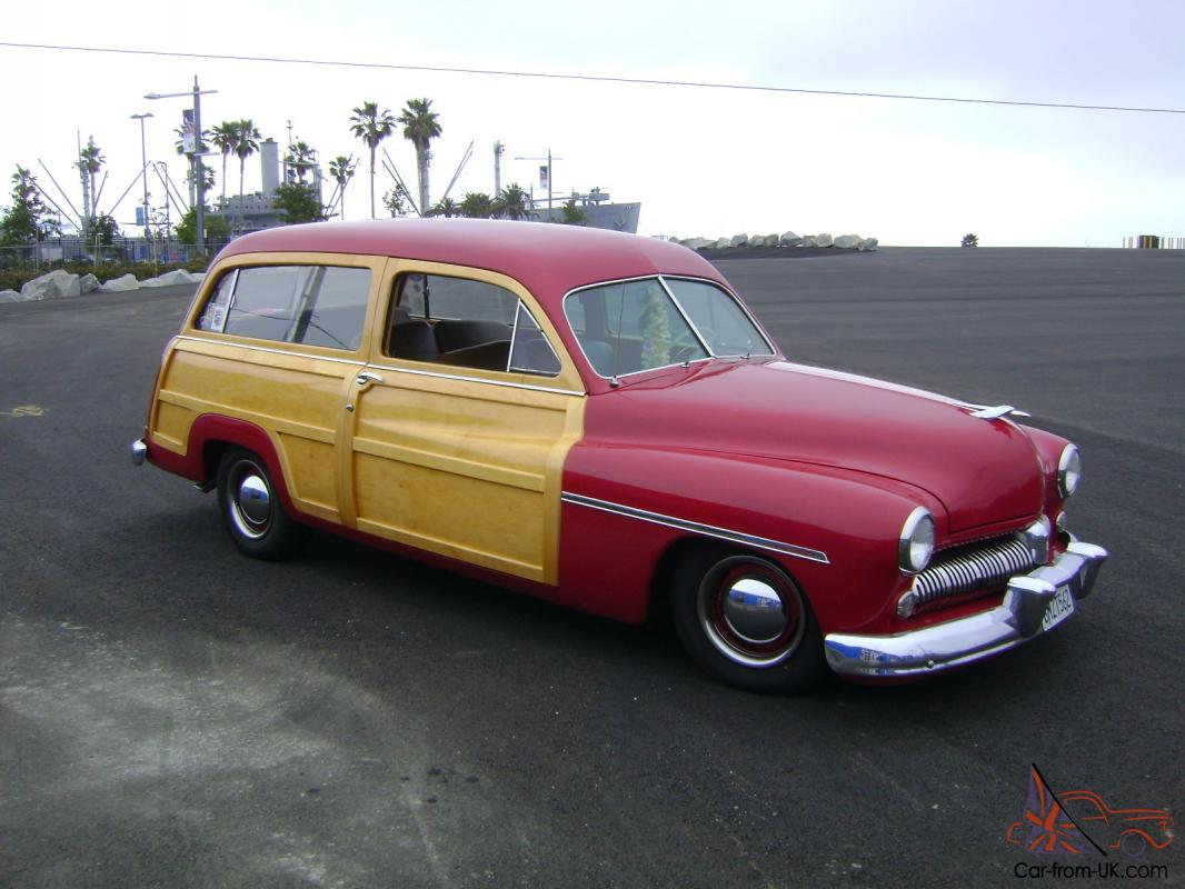Craigslist Tacoma Washington >> 1950 Ford Woody.html | Autos Post