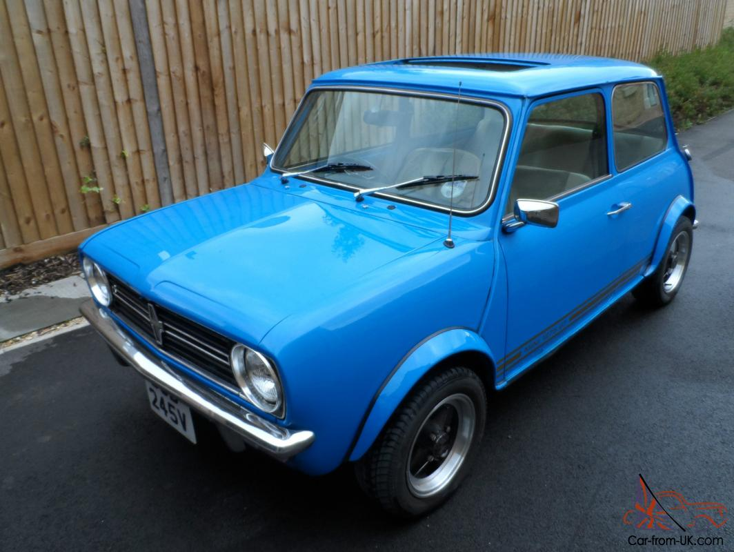 Mini Mini Clubman Blue Ebay Motors 111121028521