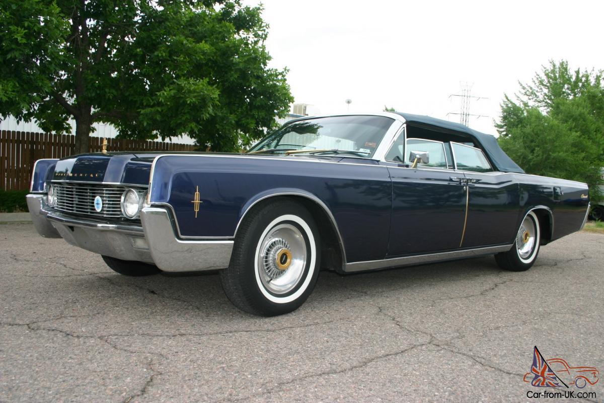 1966 lincoln continental convertible 4 door suicide. Black Bedroom Furniture Sets. Home Design Ideas