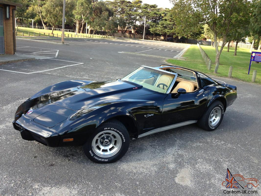 corvette stingray 1976 for sale. Cars Review. Best American Auto & Cars Review
